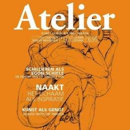 Atelier Magazine