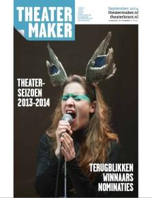 Theatermaker september 2014