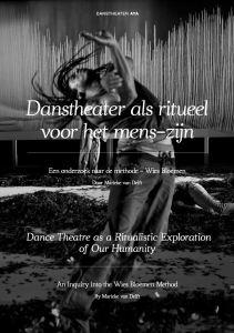 AYA-Danstheater als ritueel voor het mens-zijn_cover